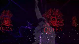 QUEEN -ANOTHER ONE BITES THE DUST (remix)