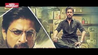Raees Hindi Movie Official Trailer 2016 watch and download