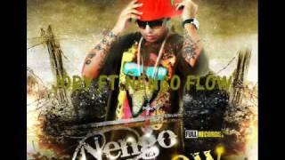 Nengo Flow Feat Jory Matador