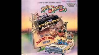 Buford T. Justice- Ed Bruce (Vinyl Restoration)