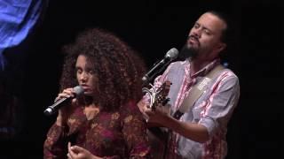A Deriva | Nina Oliveira | TEDxSaoPaulo