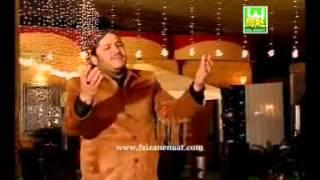 Shahbaz Qamar Fareedi - Pyare Nabi Ji I Love You - 2012.mp4