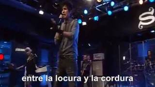 Adam Lambert - If I Had You - Subtitulos en Español