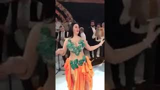 رقص شرقي عربي اخر روعه