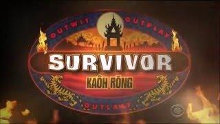 Survivor Kaôh Rōng Intro.(#Season 32#)