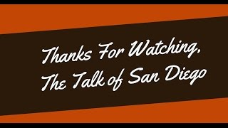 Talk shows in San Diego on The TSDnetwork