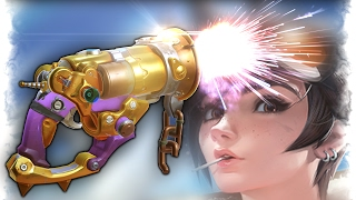 This Flick Shot will Surprise You.! | Overwatch FUNNY and BEST Moments - Ep.3