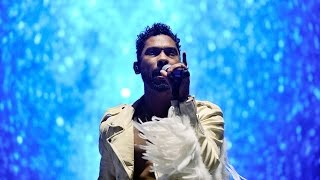 Miguel - Coffee (1Xtra Live 2015)