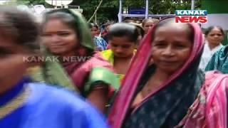 War of Words Between BJD & BJP Over MSP of Paddy & Farmers Loan
