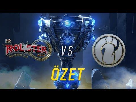 Xxx Mp4 KT Rolster KT Vs Invictus Gaming IG 1 Maç Özeti Worlds 2018 Çeyrek Final 3gp Sex