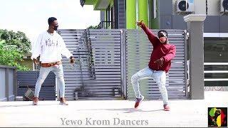 Patapaa One Perma Ft Medikal Dance Video By YKD-[Awukye & bounce]