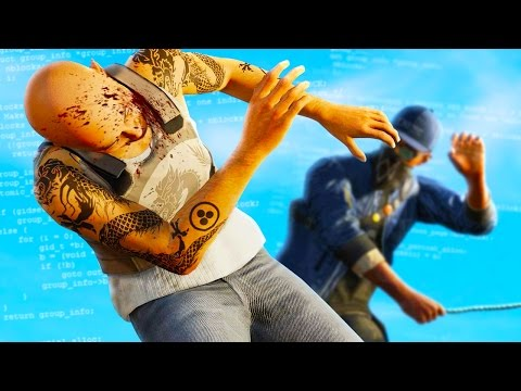 Watch Dogs  Funny Moments Site Youtube Com