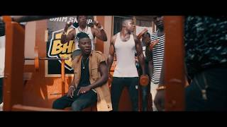 Stonebwoy - Hero (Official Video)