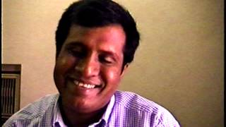 SOULJOURNS - R. PADMANABHAN - A LOST INTERVIEW FINALLY RE-DISCOVERED