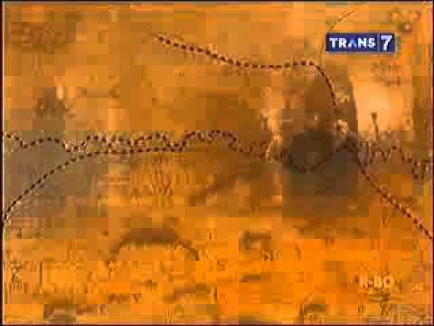 Khalifah - Jendral Besar Romawi yg masuk Islam (Georgius Theodorus saudara laki2 kaisar Heraklius)