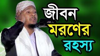Excellent Bangla Waz Mufti Mohsinul Karim Bin Kashem। জীবন কেন ? মরণের আগে। 01746032424