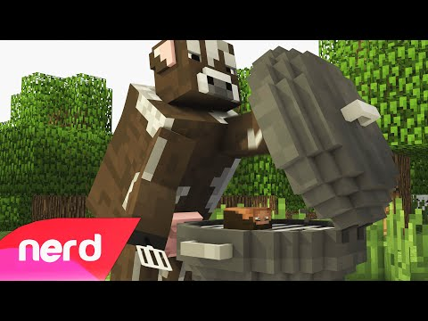 Xxx Mp4 Minecraft Song The Cow Song NerdOut 3gp Sex