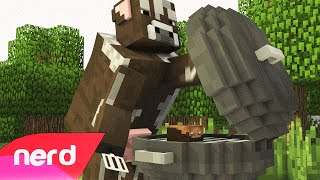 Minecraft Song   The Cow Song   #NerdOut!
