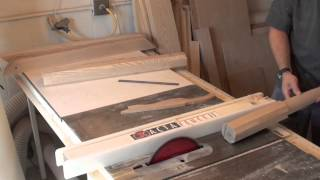 building and constructing a wing chun wooden dummy