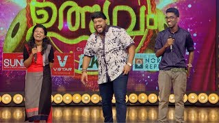 Comedy Utsavam │Flowers│Ep# 72