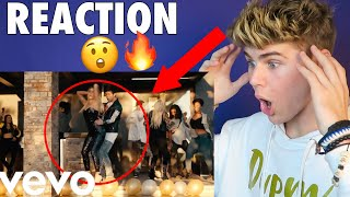 MUST WATCH! Matt Hunter, Lele Pons - Dicen *REACTION*