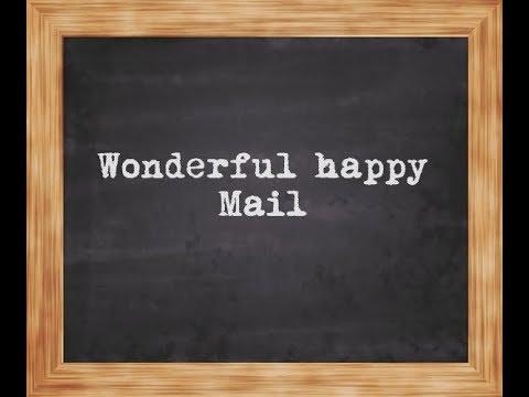 Xxx Mp4 Happy Mail From Annie 3gp Sex