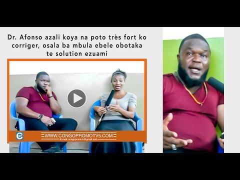 Xxx Mp4 Dr Afonso Azali Koya Na Poto Très Fort Ko Corriger Osala Ba Mbula Ebele Obotaka Te Solution Ezuami 3gp Sex