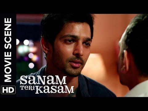 Xxx Mp4 Phir Thappad Khane Aa Jaunga Sanam Teri Kasam Movie Scene 3gp Sex