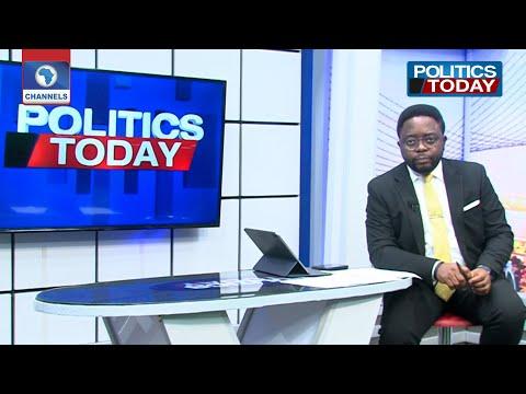 Politics Today 05 05 2021