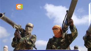 KDF kills 57 Al-Shabaab fighters in Afmadhow, Somalia
