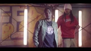REEJO Feat KALASH - OUAI J'suis bien (CLIP OFFICIEL)