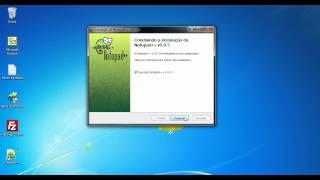 Como Instalar e configurar o filezilla