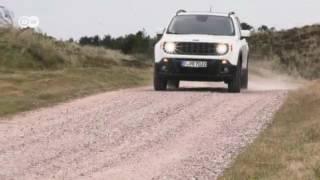 مقارنة سيارات SUV | عالم السرعة