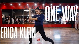 One Way by 6LACK - Erica Klein Choreography
