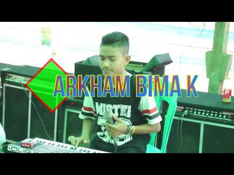 Seujung Kuku Cover by Arkam Bima Keyboardist