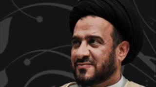 قصص و حكم السيد محمد باقر الفالي الصدقة تتكلم