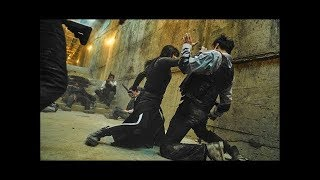 Super Action Movies 2018 - The Secret Killer - Fantasy Adventure Movies 2018 Eng Sub