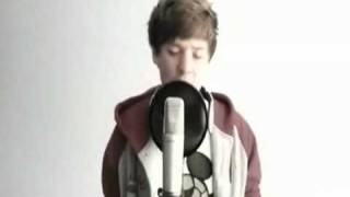 Connor Maynard-Beautiful Monster Cover