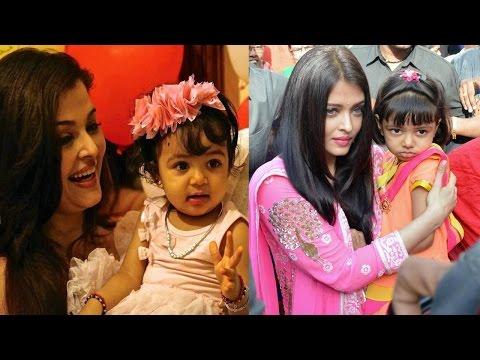 ऐशवर्या राय ने बेटी आराध्या के लिए दी बड़ी कुर्बानी | Aishwarya Rai Biggest Sacrifice For Aaradhya