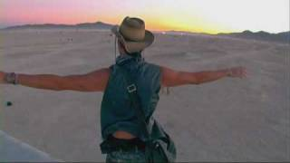BURNING MAN DOCUMENTARY TRAILER - A BURNING DREAM
