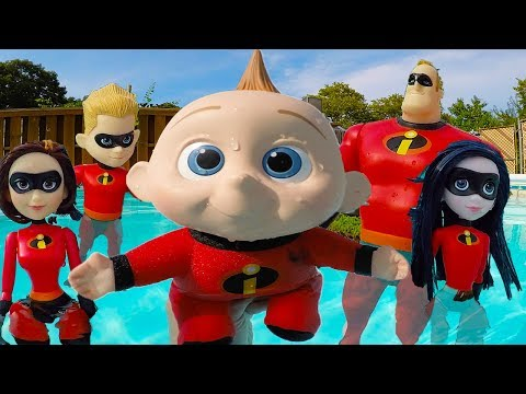 Xxx Mp4 Incredibles Family Back To School Supplies For Baby Jack Jack At Toy Hotel Episode 4 3gp Sex