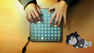 Undertale OST - Temmie Village (Launchpad cover)