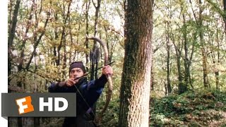 House of Flying Daggers (3/8) Movie CLIP - Forest Fight (2004) HD