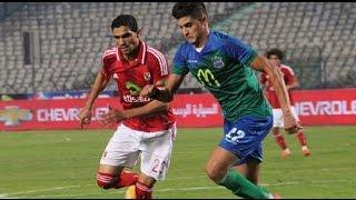 صفقات الأهلي الجديدة 2015 مهارات وأهداف لاعب الأهلي الجديد احمد الشيخ