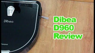Dibea D960 Review: What