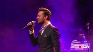 Tere Sang Yaara - Atif Aslam live in the Netherlands 2017!