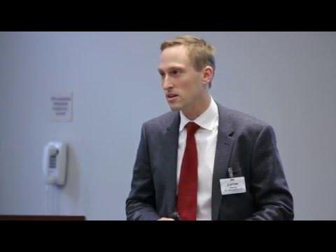 Meet the Professor: Lamar Pierce, organization and strategy