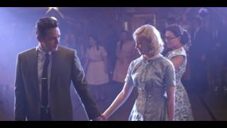 11.22.63 School Dance with Jake and Sadie
