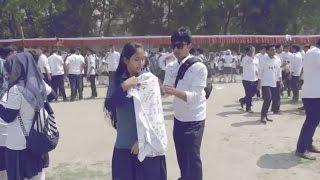 Rajuk College Rag Day 2017