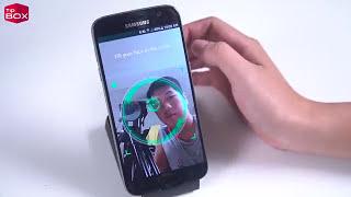 Mở khoá khuôn mặt như iPhoneX trên mọi máy Android
